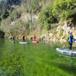 SUP Dreamers, stand up paddle, paddle surf, Cantabria, Asturias