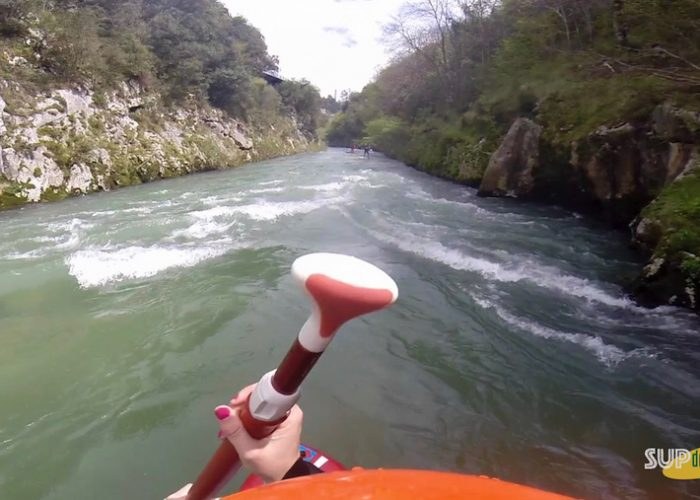 SUP, Cantabria, Paddle Surf, Starboard, SUP river, SUP rio, Stand Up Paddle