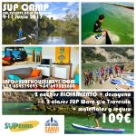 Paddle Surf, Cantabria, SurfCamp, SurfHluseSanvi, Stand Up Paddle