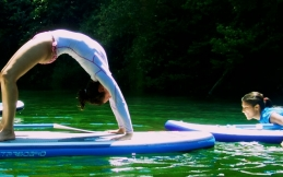SUP, Yoga, Pilates, Paddle Surf, Cantabria, Stand Up Paddle