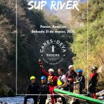 II Concentración SUP River Cares-Deva Riders