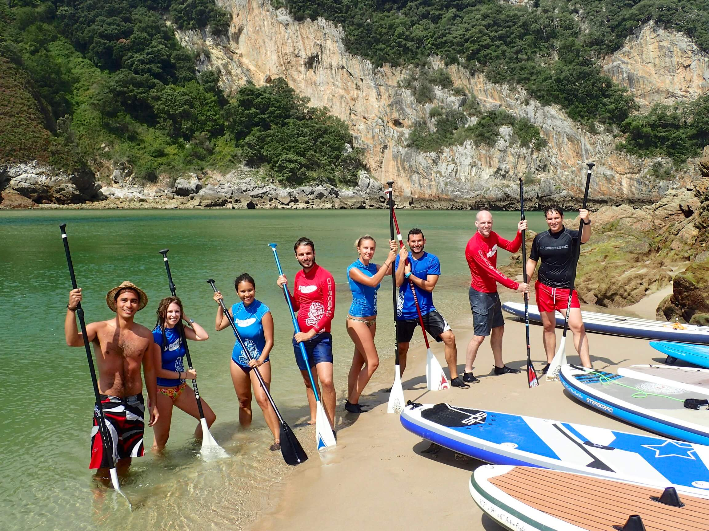 travesia-playa-del-sable-sup-dreamers-equipo-sup